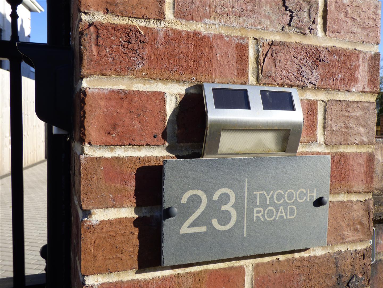 Tycoch Road, Sketty, Swansea